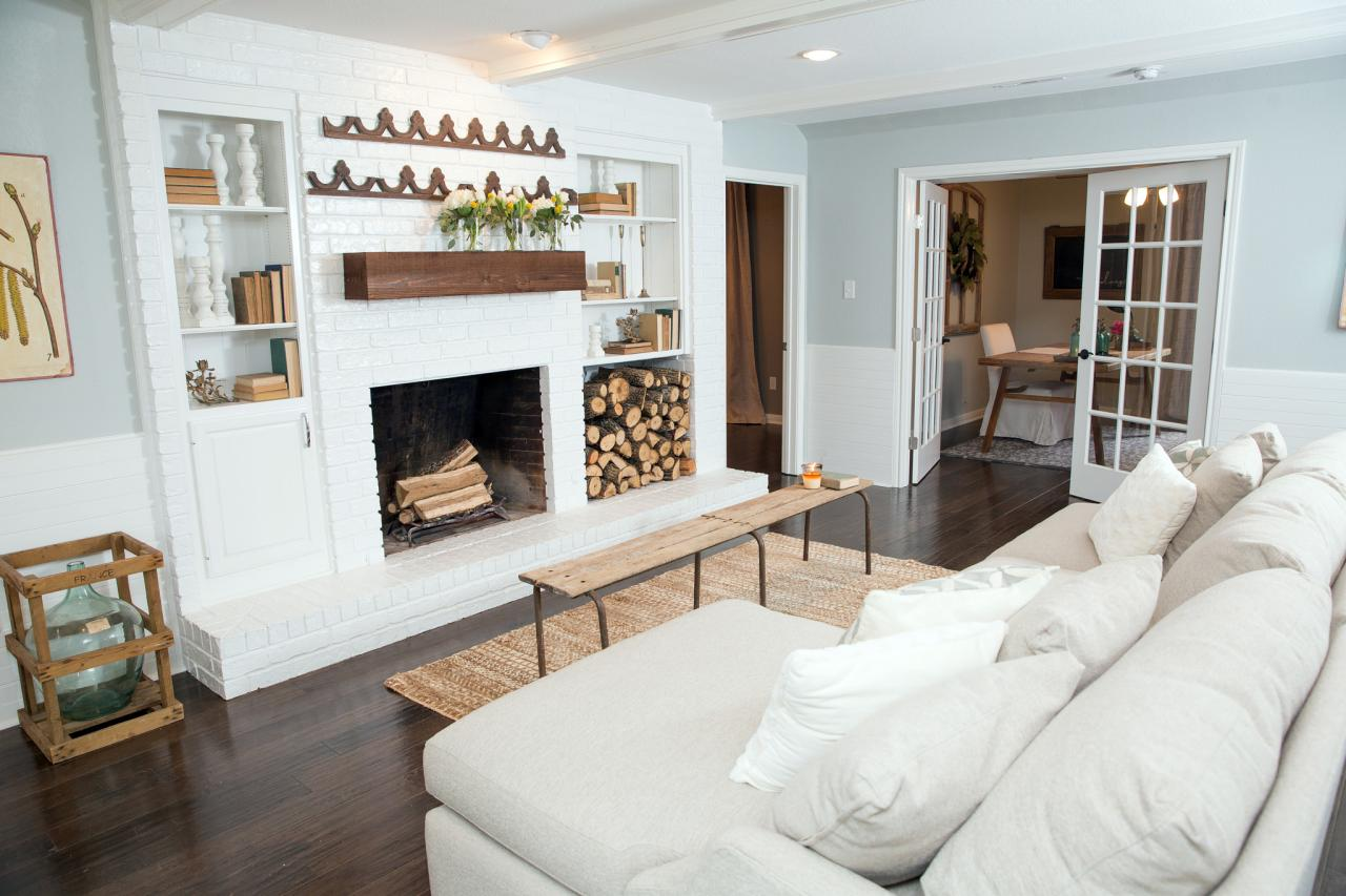 How To Give Your Family Home The Fixer Upper Look
