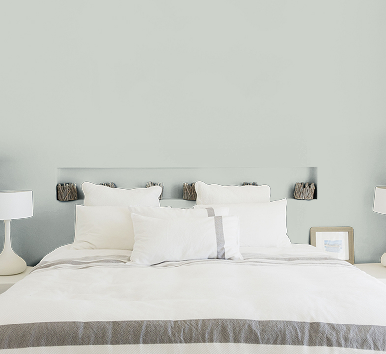 5 Dreamy Colors Perfect for Your Bedroom - Minteer Real Estate Team