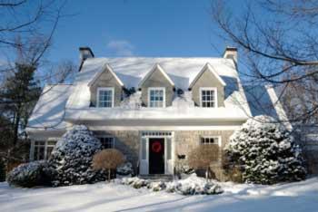 winter home buyers